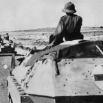 Deutsches Afrika Korps SdKfz 251/8 Ambulance in North Africa