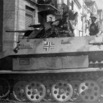 SdKfz 251/10 Ausf A Italy 1944