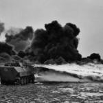 SdKfz 251/16 Mittlerer Flammpanzerwagen of the 5th SS Panzer Division Wiking