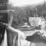 SdKfz 251 1943 Balkans