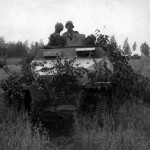 SdKfz 251 of the Panzer-Grenadier-Division Grossdeutschland