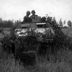SdKfz 251 of the Panzer-Grenadier-Division Grossdeutschland