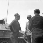 Sd Kfz 251/8 Krankenpanzerwagen – Armored ambulance Operation Barbarossa 1941