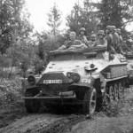 Sd Kfz 251 Ausf B