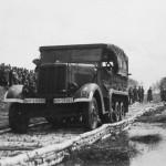 Bussing-NAG 5t Zugkraftwagen Sd.Kfz. 6 WH-24980