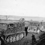 Sd.Kfz. 6 mittlerer Zugkraftwagen 5t