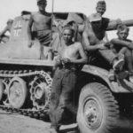 7,5 cm Kanone L/41 auf Zugkraftwagen 5t from Afrika Korps