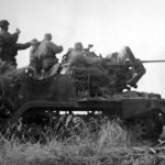 SdKfz 6/2 from Waffen SS