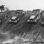 Early SdKfz 7 1938 troops training
