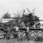 8,8cm Flak 18 on s. Zgkw. 12t type DB 9 SdKfz 8