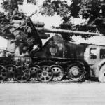 8,8cm Flak 18 Selbstfahrlafette auf Zugkraftwagen 12t Sd.Kfz.8 3
