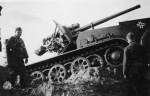SdKfz 8 8,8 cm Flak 18 Selbstfahrlafette auf Zugkraftwagen 12t type DB 9 halftrack