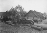 SdKfz 8 halftrack eastern front