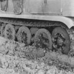 German halftrack SdKfz 8