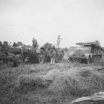 German Sd.Kfz. 8 12 ton heavy halftrack