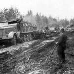 Sd.Kfz.8 schwerer zugkraftwagen 12t