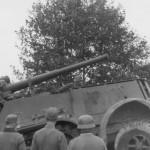 SdKfz 8 8,8cm Flak 18 Selbstfahrlafette