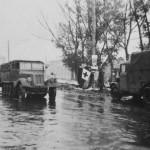 leichter Zugkraftwagen 3t Hanomag SdKfz 11 eastern front 1942