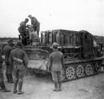 Sdkfz 11/4 Russia 1941