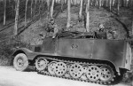 leichte zugkraftwagen 3t sdkfz.11