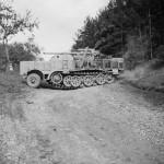 8.8 cm FlaK 37 (Sf) auf Fgst Zgkw 18t SdKfz 9 (FlaK FAMO)