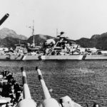 Bismarck 21 May 1941