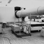 Bismarck 380 mm guns