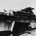 Bismarck December 1939