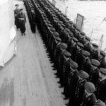 KMS Bismarck crew
