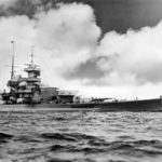 German battleship Gneisenau