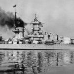 Kriegsmarine Battleship Gneisenau