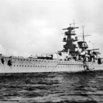 Admiral Graf Spee 5