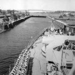 German cruiser Graf Spee
