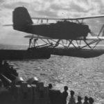 Graf Spee Floatplane He60