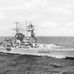 Kriegsmarine Panzerschiff Admiral Graf Spee