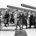 heavy cruiser Admiral Hipper in Norway 2