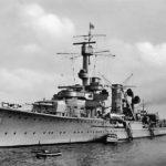 Kriegsmarine Kreuzer Konigsberg