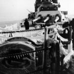 Scharnhorst winter 1940