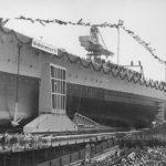 Scharnhorst 1939 shipyard