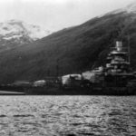 battleship Scharnhorst Norway
