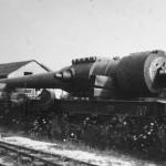 274 mm Mle 1917 barrel