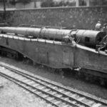 28 cm Kanone 5 (Eisenbahn)