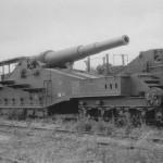 320 mm Mle 1870 30 railway gun
