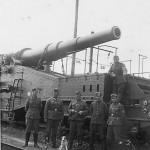 320 mm Mle 1970 93 railway gun