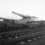 32 cm french railroad gun mle 1870