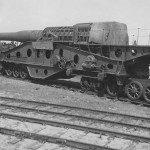340 mm L/60 Bourgoin railway gun