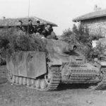 Brummbar 216 abt italy 1944