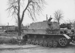Brummbar number 110 1945