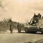 Brummbar panzer
