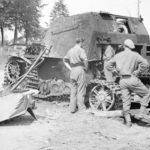 Brummbar Ondefontaine 6 August 1944